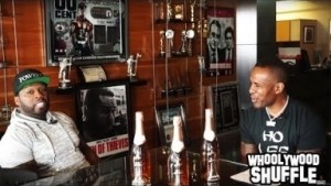 Video: 50 Cent Gives Advice to Drake on Handling Beefs